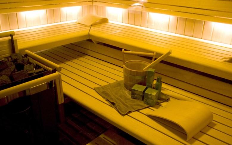 Что такое японская баня сэнто