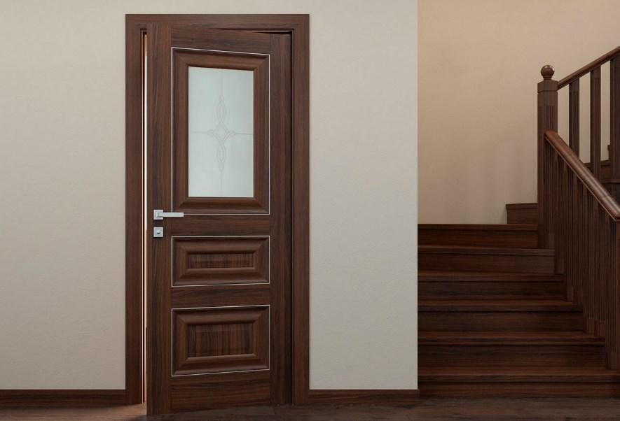Что собой представляют межкомнатные двери «Профиль Дорс»?