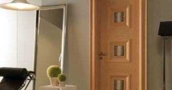 Ключевые особенности межкомнатных дверей ПВХ