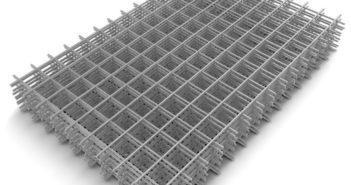Сварная сетка – востребованный и практичный строительный материал