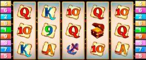 Игровые автоматы онлайн «Вулкан» - происхождение направления