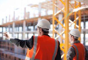 Организация строительного контроля – кто поможет?