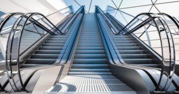 Продажа, монтаж и обслуживание эскалаторов