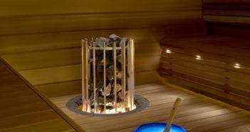 Преимущества электрических печей для бани