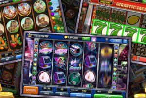 Игровые автоматы и «Вулкан» - море эмоций и настроение