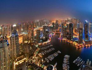 Регистрация компании на территории Объединенных Арабских Эмиратов