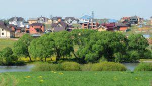 Земельный участок в Подмосковье – где найти отличные варианты?