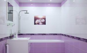 Плитка для ванной Керама Марацци – качество и стиль