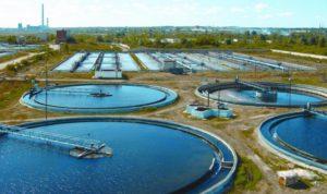 Усовершенствованные технологии очистки сточных вод
