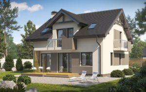 Главные достоинства строительства домов из СИП-панелей 2