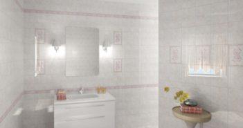 Плитка для ванной Керама Марацци – качество и стиль 2