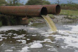 Усовершенствованные технологии очистки сточных вод 2
