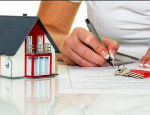 Особенности расчёта налога на недвижимость