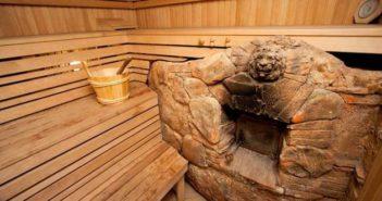 Виды современных печей для бани 2