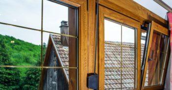 Пластиковые окна для дачи – совершенство должно быть во всем