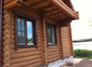 Как выбрать деревянные окна со стеклопакетами? 2