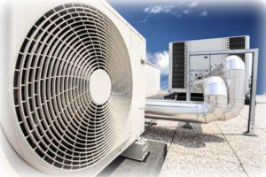Системы кондиционирования и вентиляции от «ВентСтройПром» 2