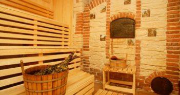 Сауна и баня под ключ по готовым проектам