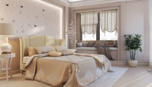 Расстановка мебели в комнате – выгода в каждом квадратном метре