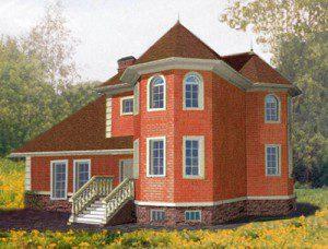 Кирпичные дома - качество, проверенное временем