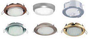 Выбор лампочек для натяжного потолка