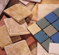 Облицовочная плитка - строительный материал, проверенный временем