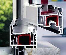 Пластиковые окна Salamander с профильной системой Streamline