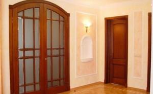 Правильная установка двери