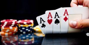 Покер Vulkan