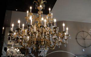 Домашнее освещение – какую люстру выбрать?