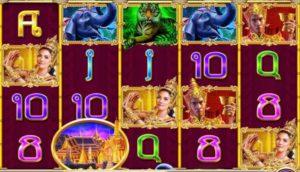 Игровой автомат Bangkok Dreams