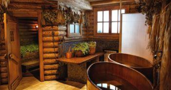 Преимущества бани: 8 способов сделать вас здоровее и счастливее