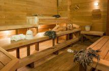 Парная в бане – самое главное помещение. Ее преимущества и риски