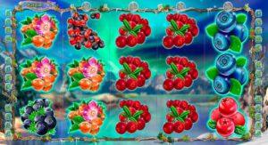 Игровой автомат Winterberries