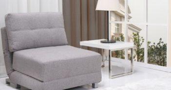 Кресло-кровать: как выбрать подходящую модель