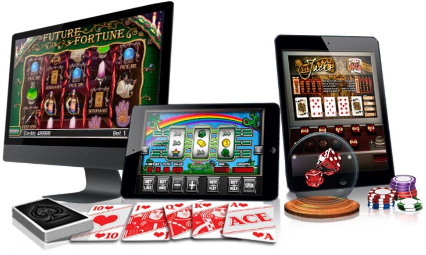 Игровое казино Vulkan King